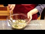Королевский салат (Видеокулинария) ...