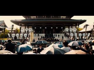Росомаха: Бессмертный / The Wolverine (2013) Трейлер (ENG)